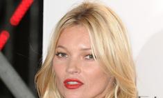 Дочь Кейт Мосс не любит макияж