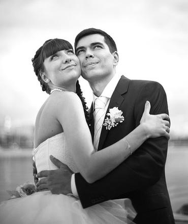 Анна и Александр Шведовы, фото