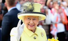 Елизавета II побьет рекорд пребывания на троне