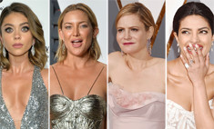 Номинантам на «Оскар» подарили туалетную бумагу за $277