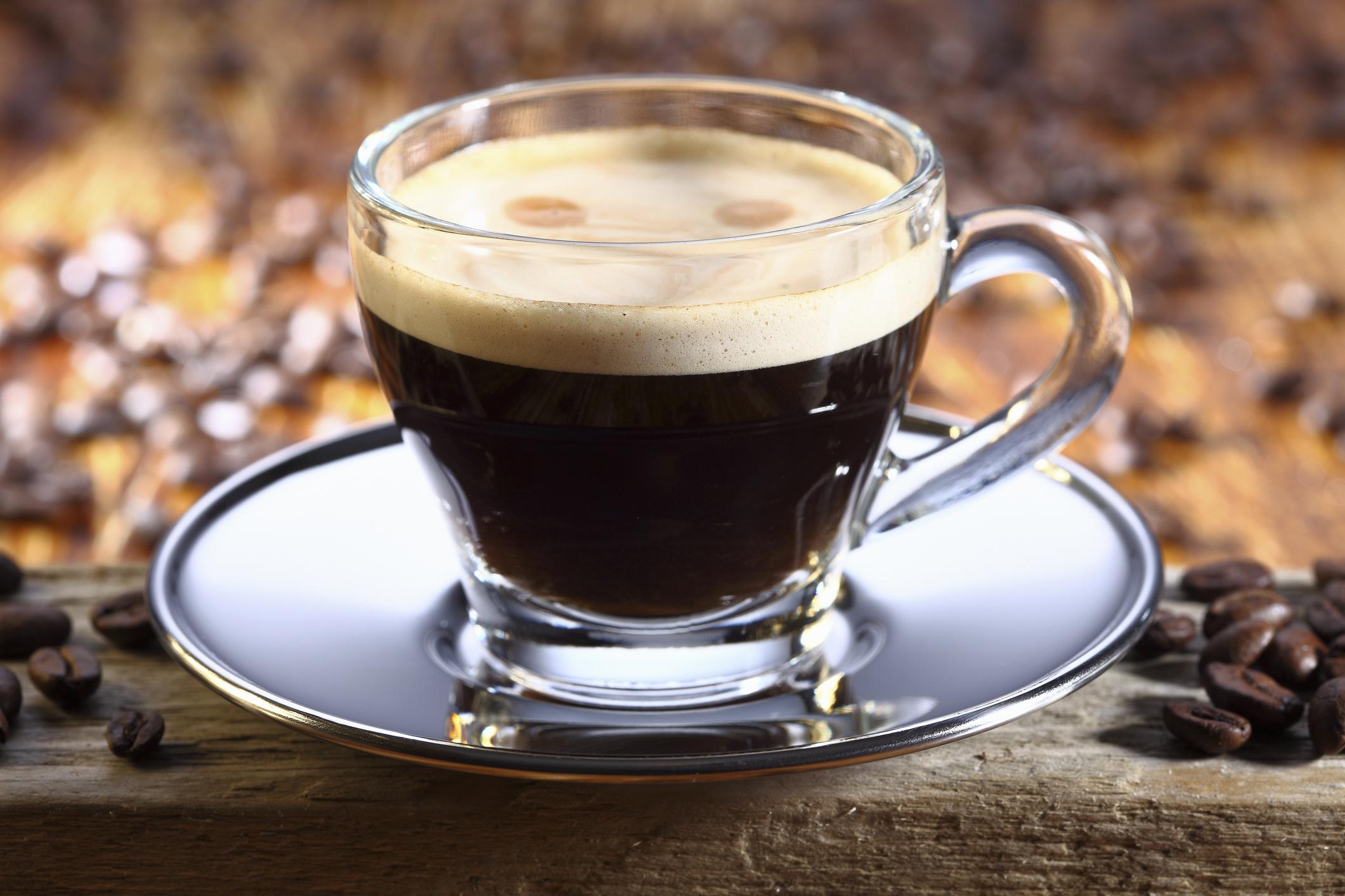 Как сделать пенку на кофе из молока фото 983