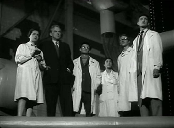 «Все остается людям» (1963 г.)