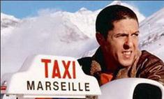 Звезда фильма «Такси» задержан полицией в Каннах
