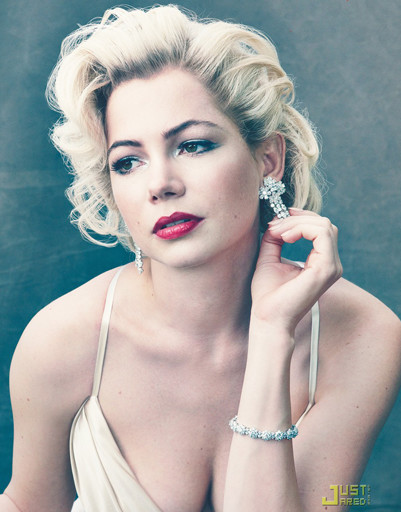 Мишель Уильямс (Michelle Williams)