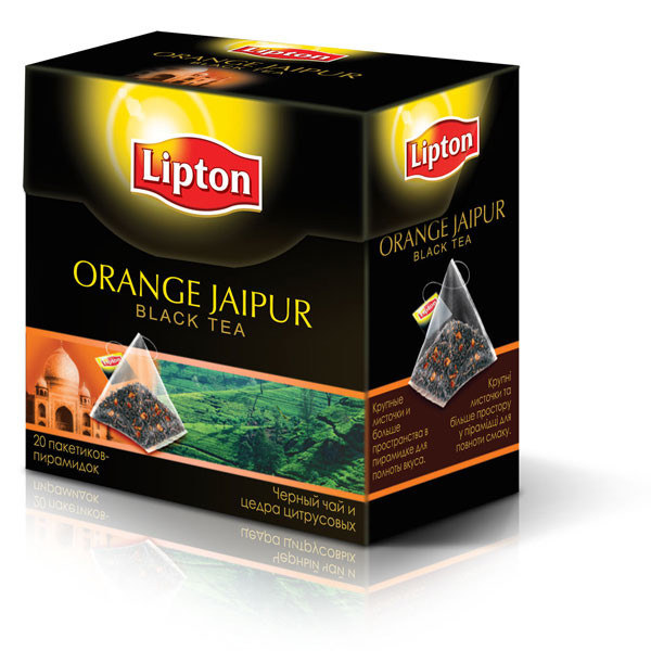 Lipton Orange Jaipur.