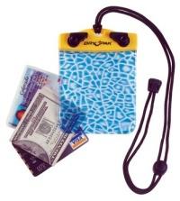 Водонепроницаемый кошелек для денег и кредитных карт - 633 руб.