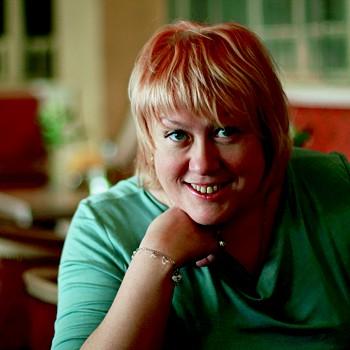 Светлана Шувалова, топ-менеджер