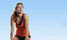 Пять упражнений для правильного бега