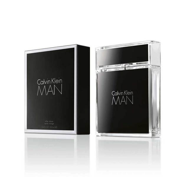 Туалетная вода, Calvin Klein MAN