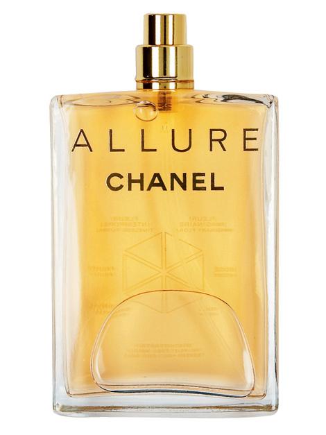 Allure, Chanel