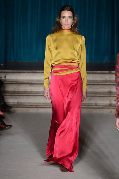 Неделя моды в Лондоне: 22 февраля   галерея [3] фото [8]