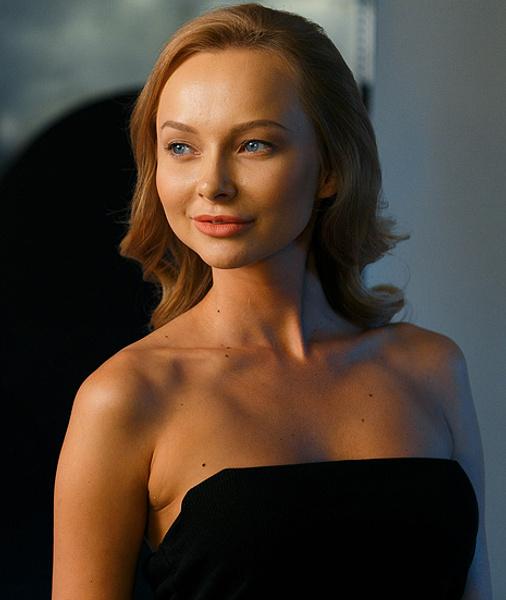 Джульетта Пастухова, участница конкурса «Мисс Екатеринбург – 2016», фото
