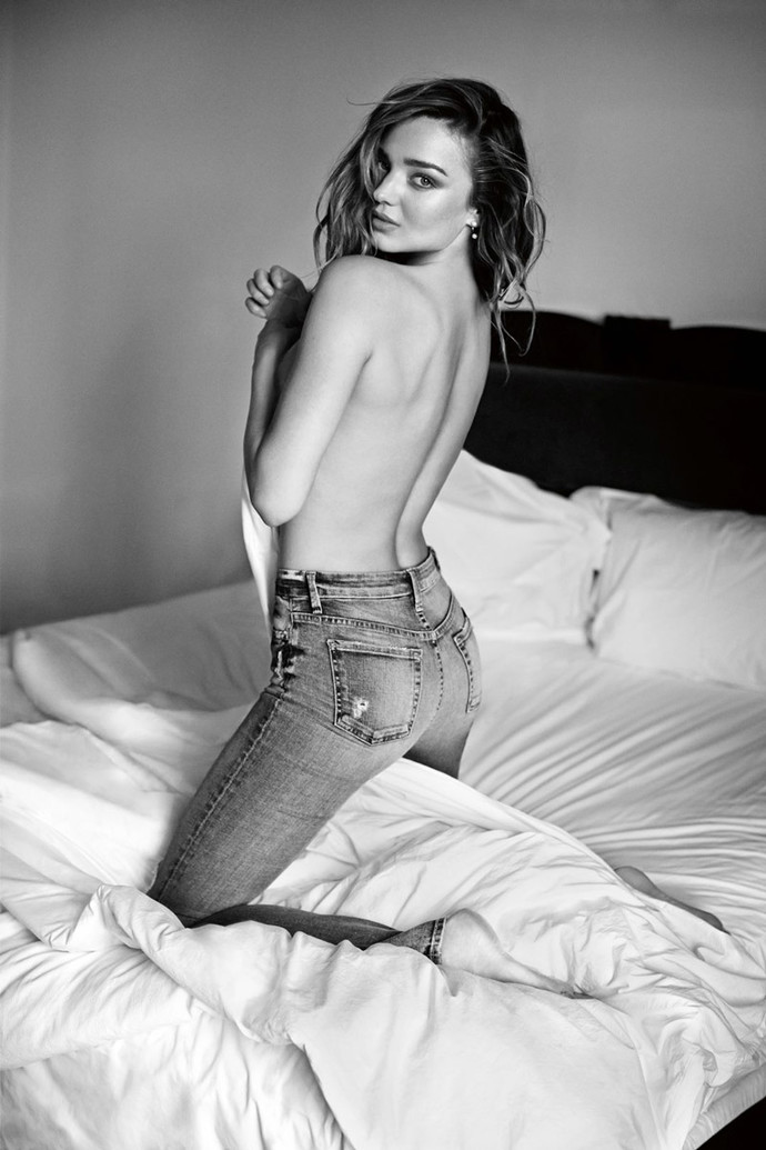 Модные женские джинсы: фото