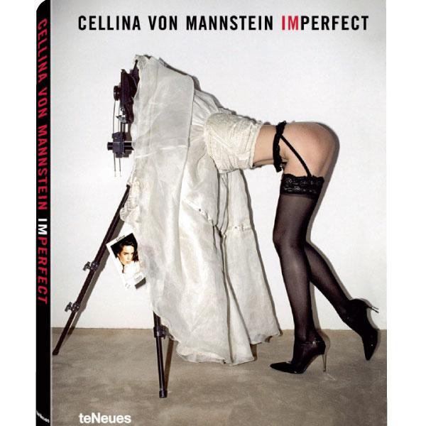 Альбом эротической фотографии Imperfect, teNeues, www.teneues.com