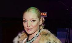 Анастасия Волочкова не верит, что дело Сергея Филина раскрыто