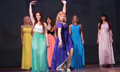 «Мисс Студенчество Волгограда – 2015» стала Анастасия Желтова