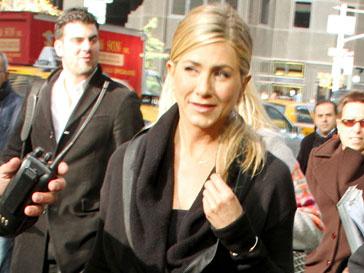 Дженнифер Энистон (Jennifer Aniston) выпустила духи