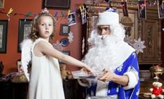 Россияне празднуют Новый год всего 45 минут