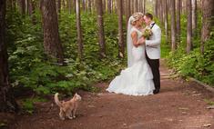 Пять секретов от свадебных фотографов Уфы