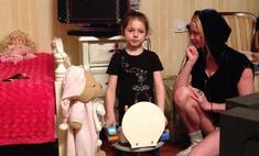Анастасия Волочкова рассказала, как проводит вечер