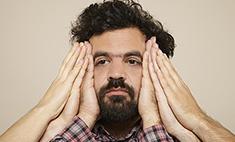 Как позировать на фото – 75 секретов удачного снимка. Часть 3. Руки у лица