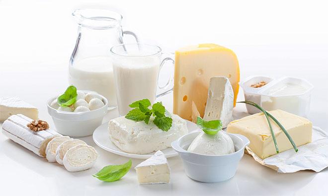 Продукты, содержащие витамин