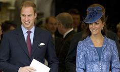 Уильям и Кейт выбрали новое жилье. ФОТО