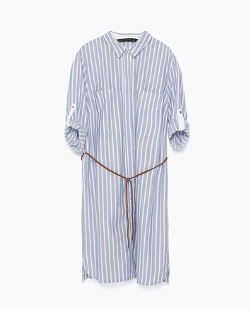 Платье Zara, 2999 р.