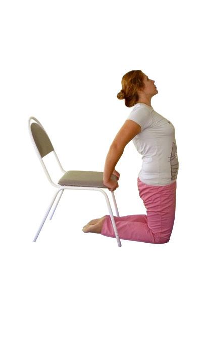 Йога для беременных, 10 упражнений йоги для беременных