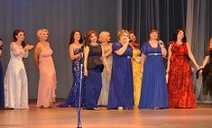 Конкурс красоты многодетных мам в Волгограде: у 13 женщин 47 детей!
