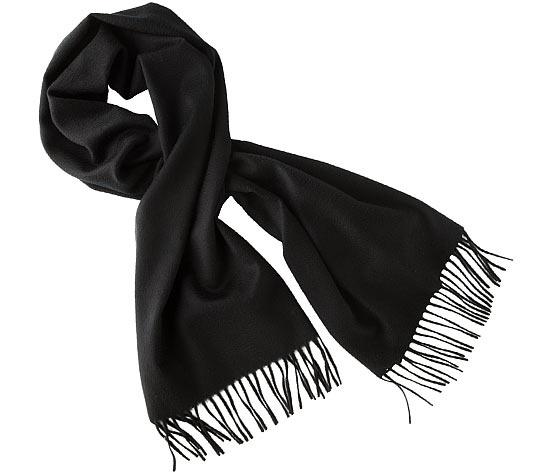 Кашемировый шарф, Hermes