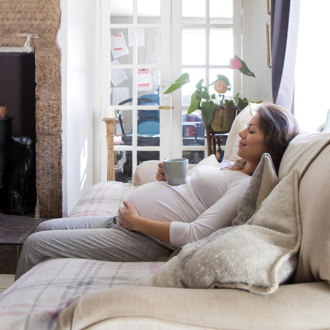 диарея при беременности что делать