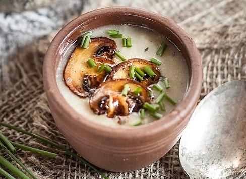 20 блюд из грибов, от которых нельзя поправиться