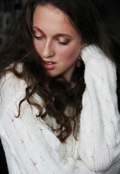 Мария Синченкина, «Юная топ-модель Екатеринбурга-2016», фото