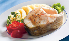 Блюда на пару: 4 полезных рецепта