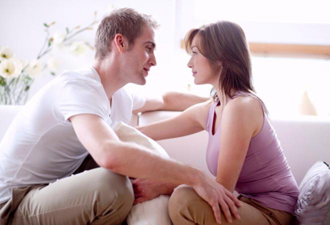 Мужчина и женщина, отношения, любовь, фото