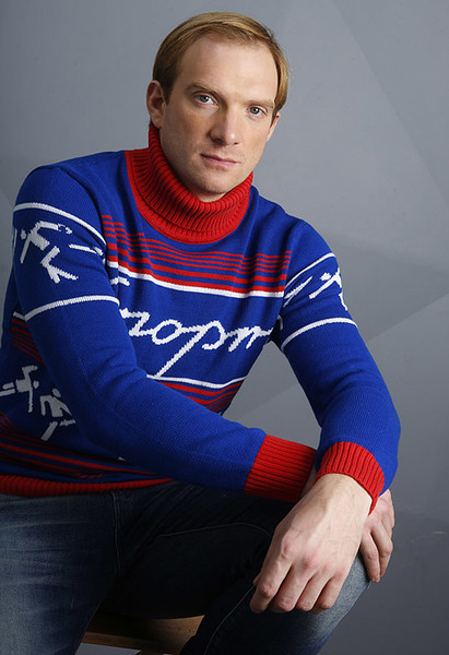Андрей Бурковский, актер, фото