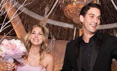 Кейли Куоко вышла замуж накануне Нового года