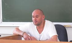 Максим Аверин стал учителем брянской школы