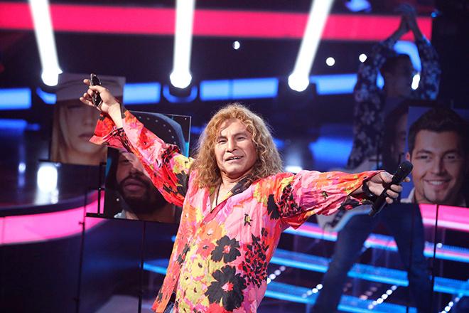 Батырхан Шукенов, фото