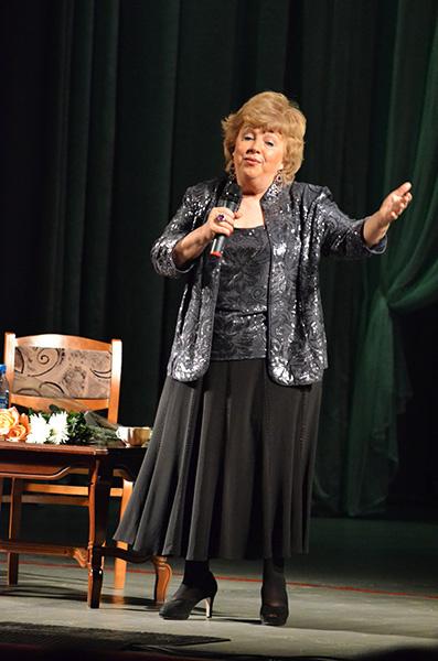 Лариса Рубальская