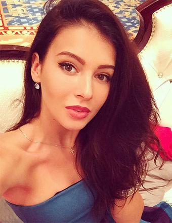 София Никитчук, фото