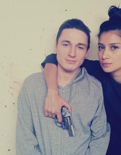Равшана Куркова: фото