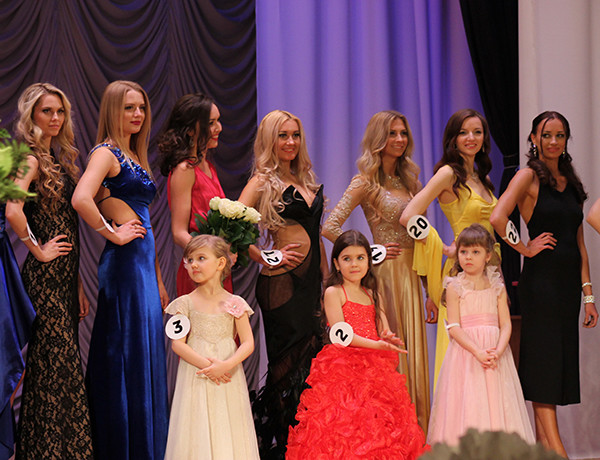 «Miss Young Beauty Samara-2015» по версии Woman's Day