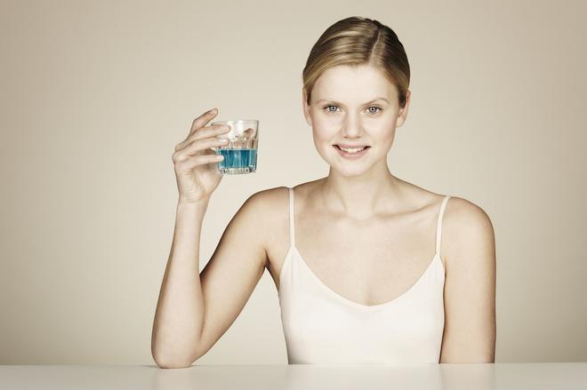 Хлоргексидин для промывание носа как разводить