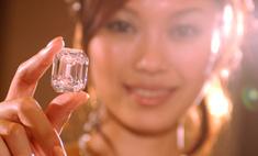 Самый красивый бриллиант в мире продан за $22 млн