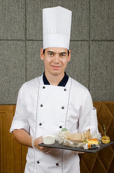 Vcafe шеф-повар кухня шеф повар