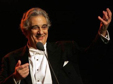 Из-за забастовки оркестра одно из выступлений Пласидо Доминго (Placido Domingo) пришлось отменить
