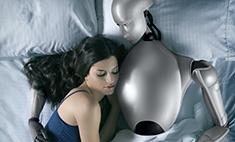Ученые: через 10 лет роботы заменят людей в сексе