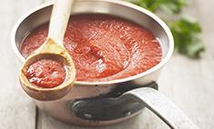 16 знаменитых соусов: рецепты